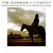 Tim Gorman - Cowboy - Cover Image